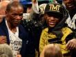 """Boxing: """"Độc cô cầu bại"""" Floyd Mayweather giải nghệ, làm thầy dạy võ?"""