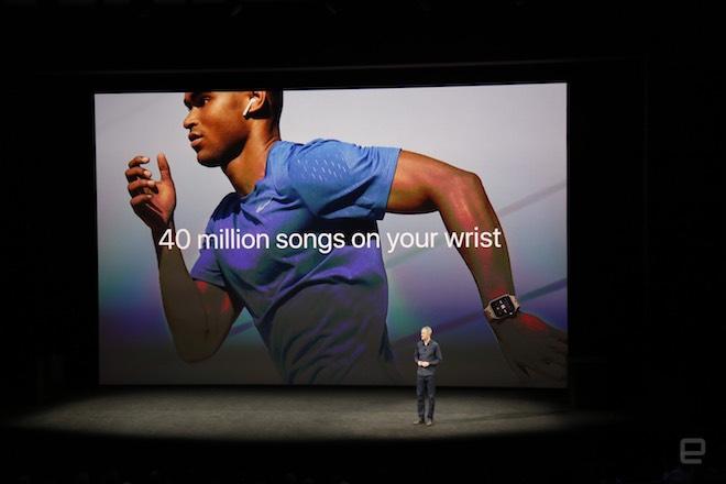 Ra mắt iPhone X siêu đẹp, tương lai của smartphone - 48