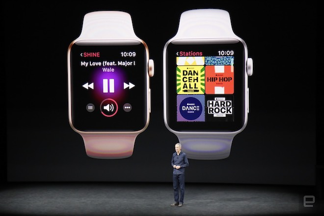 Ra mắt iPhone X siêu đẹp, tương lai của smartphone - 49