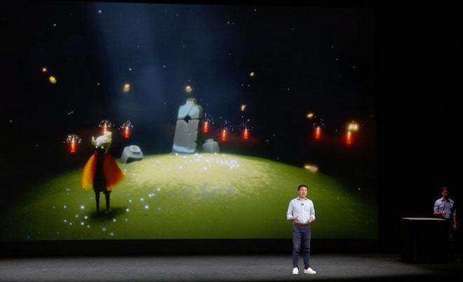 Ra mắt iPhone X siêu đẹp, tương lai của smartphone - 40