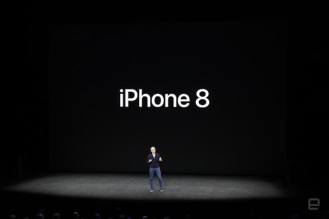 Ra mắt iPhone X siêu đẹp, tương lai của smartphone - 38