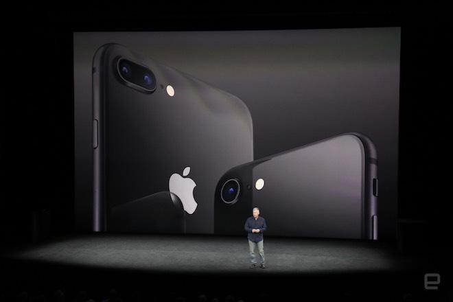 Ra mắt iPhone X siêu đẹp, tương lai của smartphone - 31