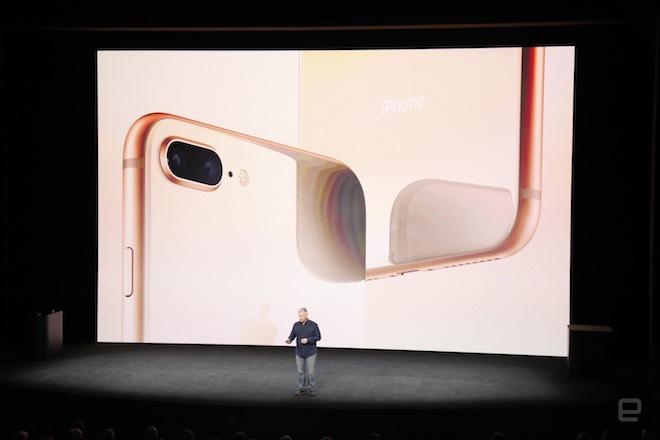 Ra mắt iPhone X siêu đẹp, tương lai của smartphone - 32