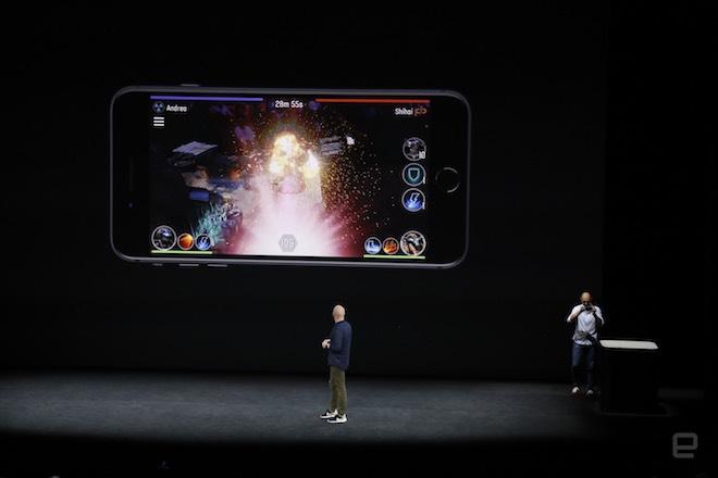 Ra mắt iPhone X siêu đẹp, tương lai của smartphone - 28