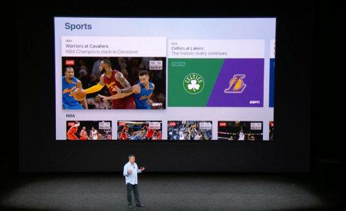 Apple TV 4K có hiệu suất tăng gấp đôi, giá 4 triệu đồng - 3