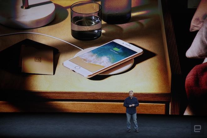 Ra mắt iPhone X siêu đẹp, tương lai của smartphone - 27