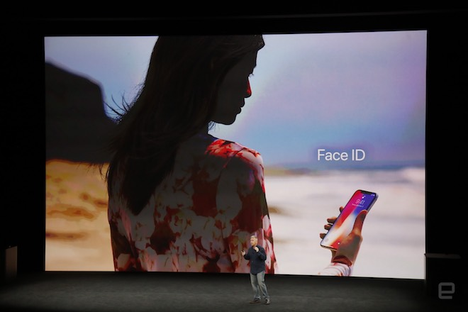 Ra mắt iPhone X siêu đẹp, tương lai của smartphone - 17