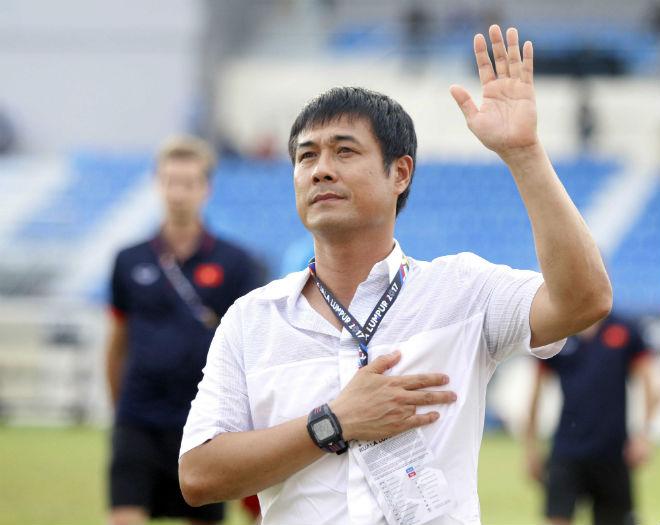 HLV Hữu Thắng bị chê non nớt, thiếu kinh nghiệm khiến U22 Việt Nam thất bại - 2