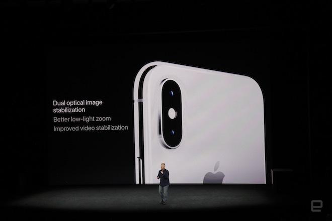Ra mắt iPhone X siêu đẹp, tương lai của smartphone - 8