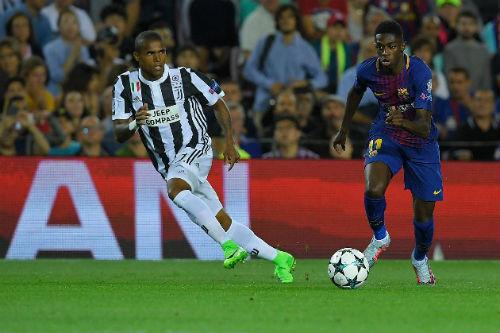 Chi tiết Barcelona - Juventus: Thành quả siêu ngọt ngào (KT) - 3