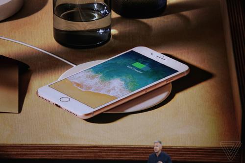 iPhone 8 và 8 Plus trình làng, nhanh hơn, chụp đẹp hơn - 5