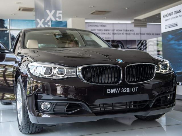 BMW chọn THACO làm nhà nhập khẩu tại Việt Nam - 1