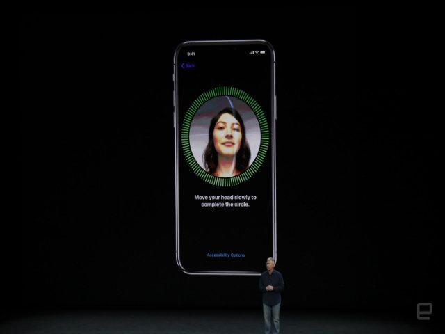 Cách thiết lập lại và vô hiệu hóa tính năng Face ID trên iPhone X - 5