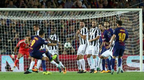 Chi tiết Barcelona - Juventus: Thành quả siêu ngọt ngào (KT) - 5
