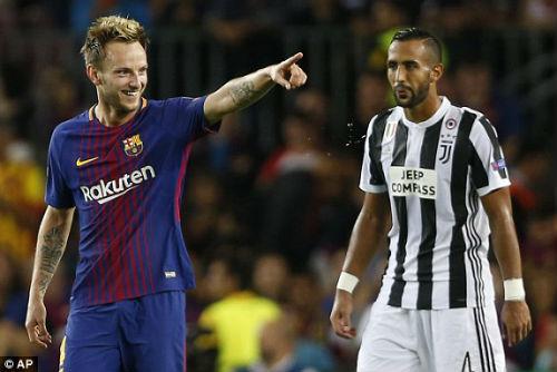 Chi tiết Barcelona - Juventus: Thành quả siêu ngọt ngào (KT) - 10