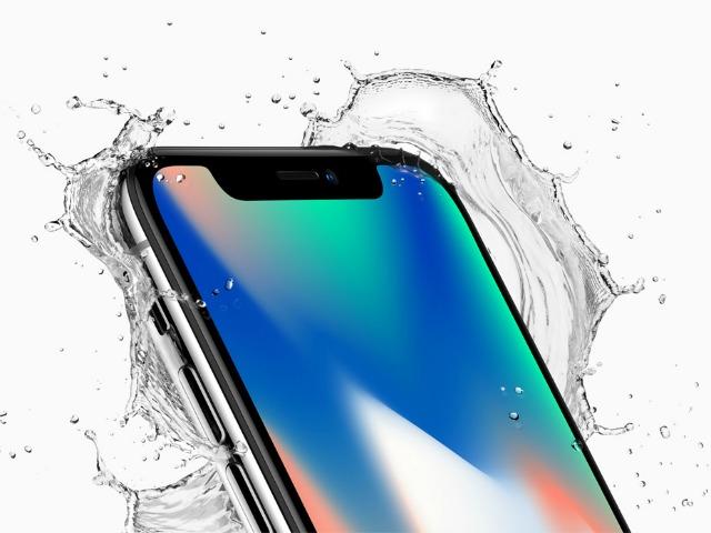 """Pin iPhone X """"trâu"""" hơn các phiên bản tiền nhiệm bao nhiêu giờ?"""