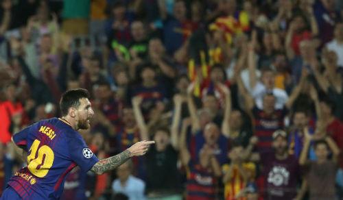 Chi tiết Barcelona - Juventus: Thành quả siêu ngọt ngào (KT) - 11