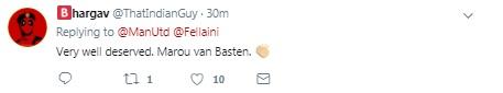 MU đại thắng Basel: Triệu fan ví Fellaini với Van Basten, Zidane - 2