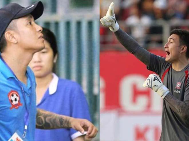 Xã hội đen trong bóng đá Việt - 1