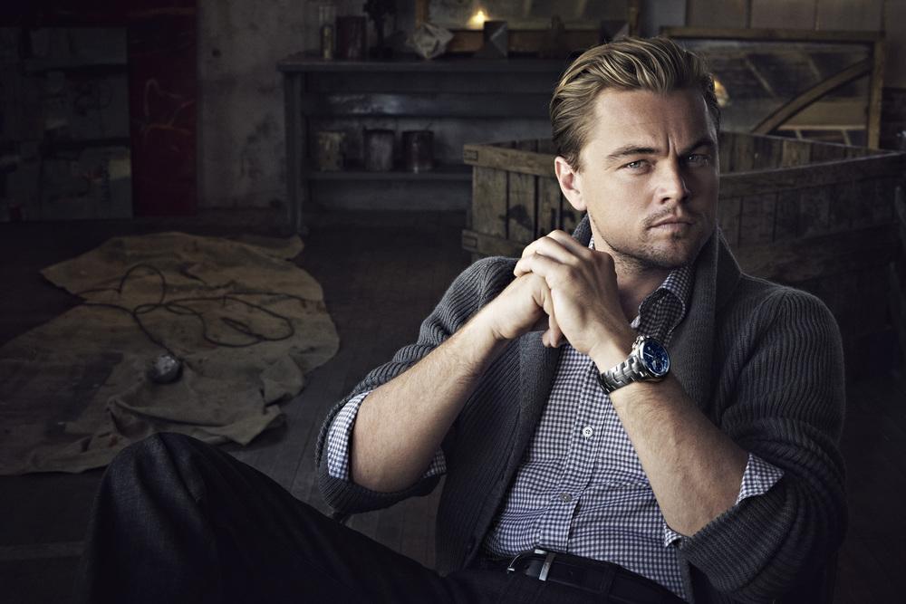 Muôn vàn lý do khiến dàn bạn gái cũ không ghét nổi Leonardo DiCaprio - 1