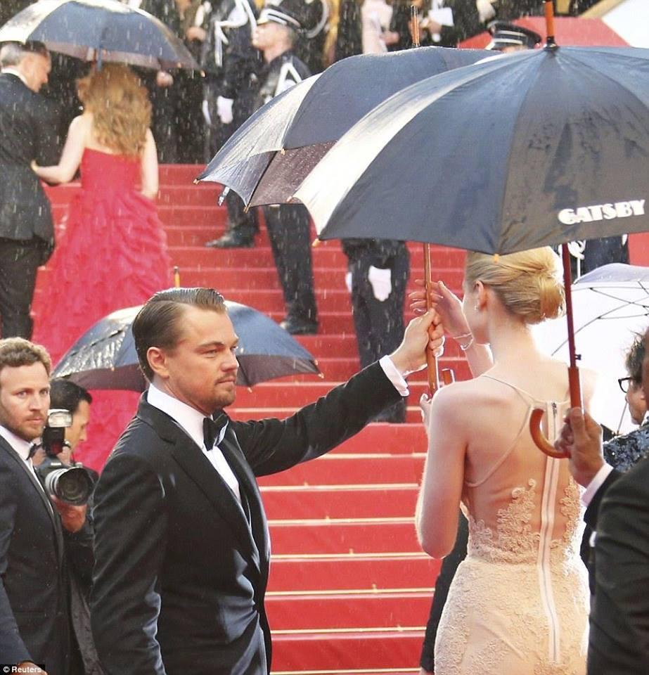 Muôn vàn lý do khiến dàn bạn gái cũ không ghét nổi Leonardo DiCaprio - 2