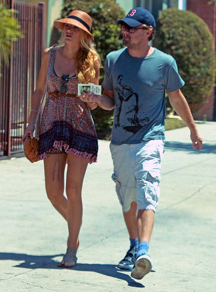 Muôn vàn lý do khiến dàn bạn gái cũ không ghét nổi Leonardo DiCaprio - 5