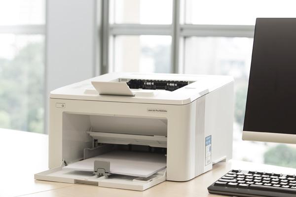 Chọn máy in Laser cho văn phòng vừa và nhỏ - 1