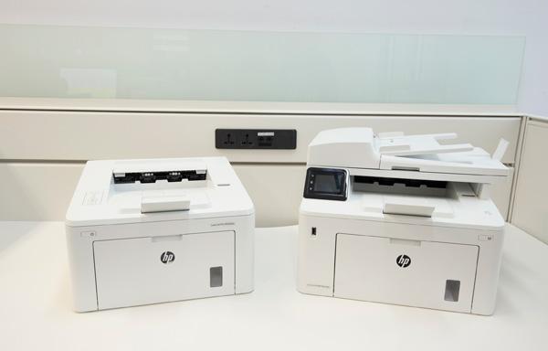 Chọn máy in Laser cho văn phòng vừa và nhỏ - 4