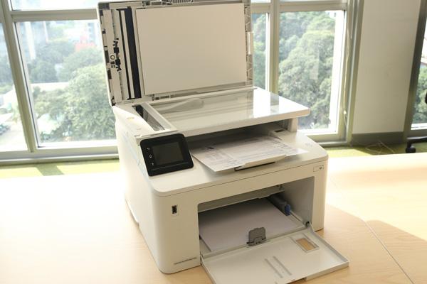 Chọn máy in Laser cho văn phòng vừa và nhỏ - 3