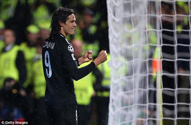 """PSG bùng nổ: Neymar cư xử phũ, SAO Celtic """"không thèm chấp"""" - 10"""