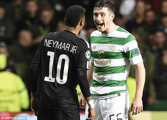 """PSG bùng nổ: Neymar cư xử phũ, SAO Celtic """"không thèm chấp"""" - 3"""