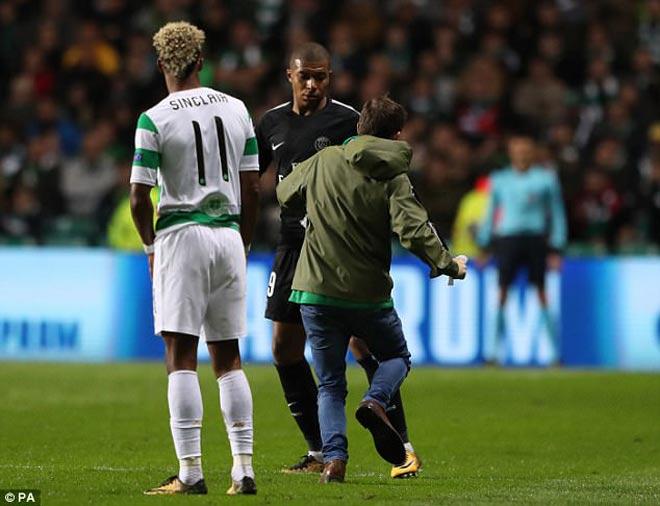 """PSG bùng nổ: Neymar cư xử phũ, SAO Celtic """"không thèm chấp"""" - 7"""