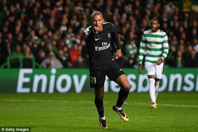 """PSG bùng nổ: Neymar cư xử phũ, SAO Celtic """"không thèm chấp"""" - 9"""