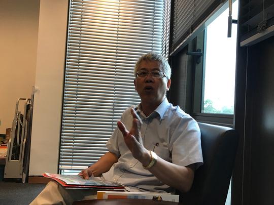 """Ông Nguyễn Đức Kiên cãi dư luận: """"BOT tốt, doanh nghiệp vận tải chơi xấu"""" - 1"""