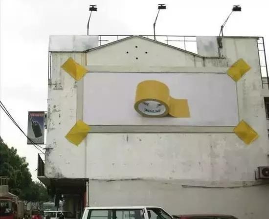 """Những quảng cáo siêu ấn tượng dễ dàng khiến khách hàng """"móc hầu bao"""" - 7"""