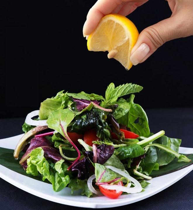 8 cặp thực phẩm nếu kết hợp với nhau sẽ vô cùng tai hại - 2