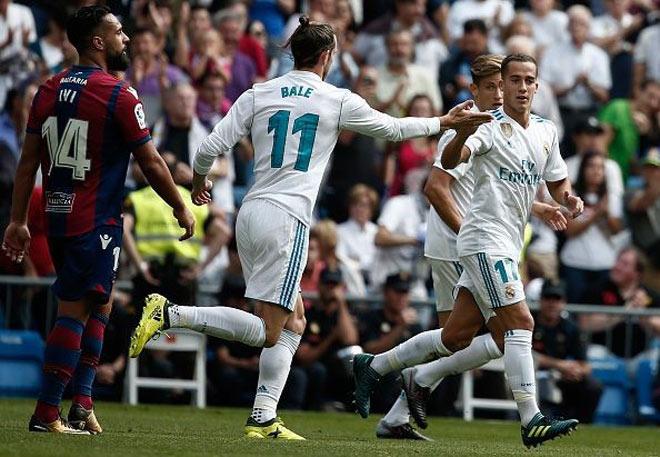 """Real Madrid - APOEL Nicosia: Chờ Ronaldo """"hô phong hoán vũ"""" - 1"""