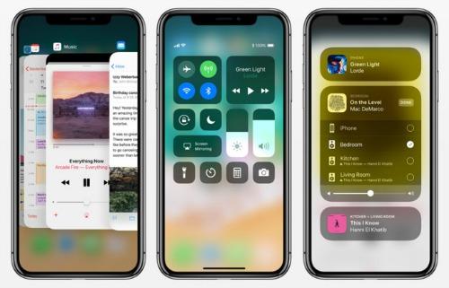 Đánh giá nhanh iPhone X: Bản iPhone kỷ niệm 10 năm đáng tự hào - 4