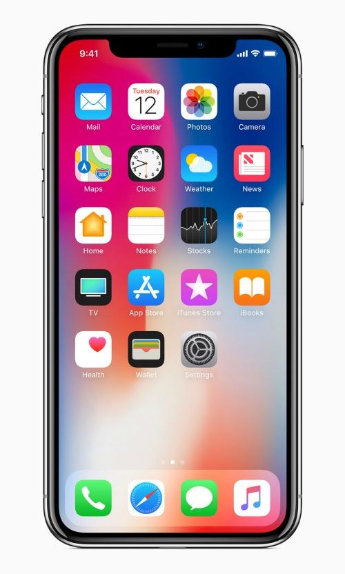 Đánh giá nhanh iPhone X: Bản iPhone kỷ niệm 10 năm đáng tự hào - 1