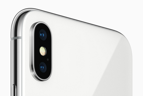 Đánh giá nhanh iPhone X: Bản iPhone kỷ niệm 10 năm đáng tự hào - 8