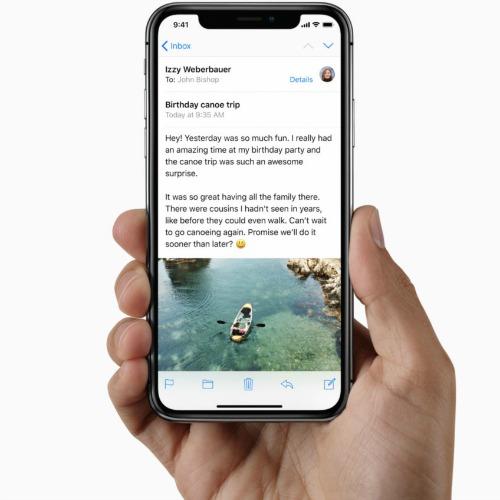 Đánh giá nhanh iPhone X: Bản iPhone kỷ niệm 10 năm đáng tự hào - 10