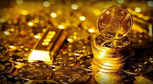 Giá vàng hôm nay (13/9): Vàng thế giới bám sát vàng trong nước - 1