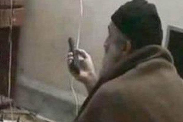 """Bin Laden tàng trữ cả kho phim """"người lớn"""" khi bị tiêu diệt - 2"""