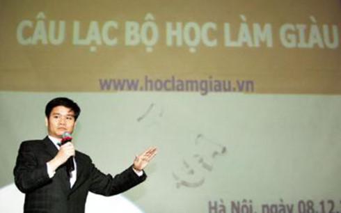"""Vì sao chủ trang mạng """"hoclamgiau.vn"""" lừa được 2.700 tỷ đồng? - 1"""
