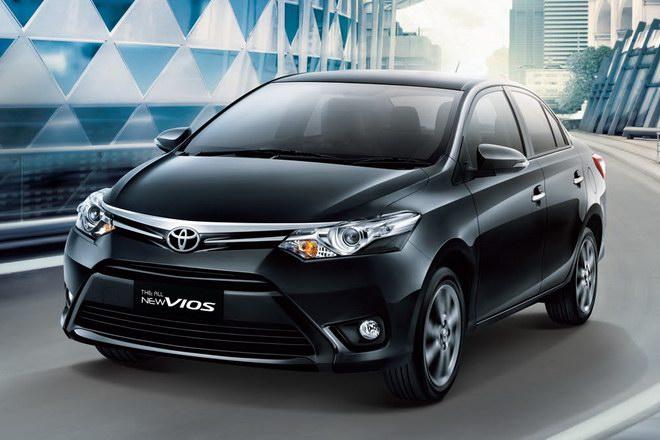 10 mẫu ô tô bán chạy nhất Việt Nam tháng 8/2017 - 11