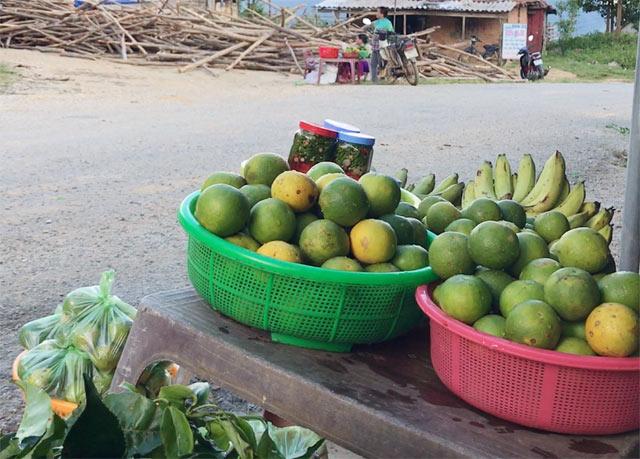 """""""Lộc rừng"""": Độc đáo trái hường vị ngon khó cưỡng chuẩn sạch 100% - 5"""