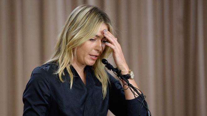 Sharapova tự truyện: Viết sốc về Serena, như bị gài bẫy doping - 3