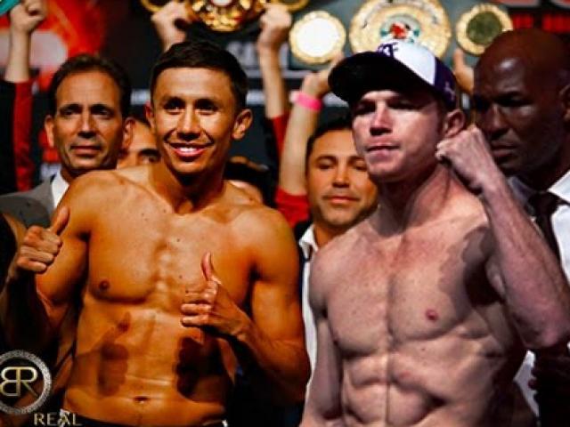 Vua knock-out boxing Golovkin: Đấm như Tyson, lỳ như Mayweather - 2