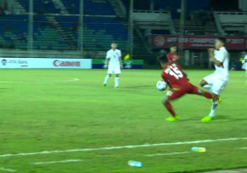 Chi tiết U18 Myanmar - U18 Việt Nam: Sai lầm khó tha thứ (KT) - 7