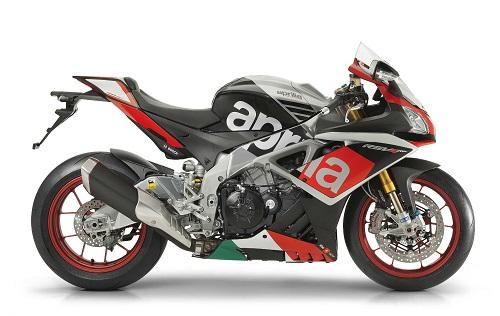 Top 10 mô tô sản xuất sở hữu vòng tua máy cao nhất - 5
